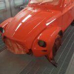 Käfer Klassich Garage4